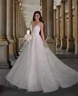 Свадебное платье модель KaVi 18