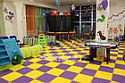 Напольный коврик-пазл для детей 500х500х10мм, фото 7