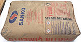 Цемент серый Portland Cement CEM I 42,5 R (М500 Д0) (Bartin Cimento), Turkey, 25кг, фото 4