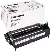 Драм картридж Panasonic KX - FAD89A7 для  KX-FL401, 402, 403, 422, 423, FLC411, 412, 413 совместимый