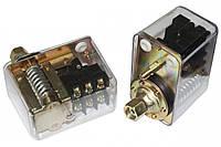 Автоматика к компрессору 380в 20А 1 выход Iron (контрольно-распределительный блок компрессора-прессостата)