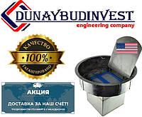 Воздушный фильтр для очистки воздуха от канализационных газов Вейджер США №3000 под крышку люка