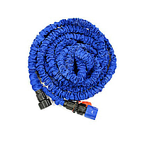 Поливочный шланг с распылителем X-hose 60 м Magic Hose (1000909-Blue-0)