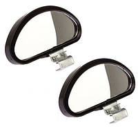 Зеркала заднего вида Clear Zone Auxiliary Mirror 2 шт Черный (1002817)