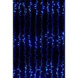 Гирлянда Водопад на 400 лампочек, 3*3 м, фото 5