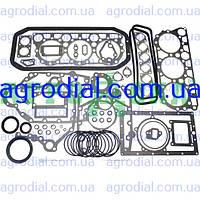 Набор прокладок двигателя СМД-60 паронит+рти+герметик