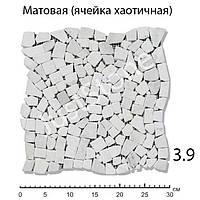 Мраморная Мозаика White BI от производителя