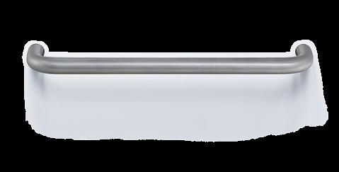 Ручка мебельная SS-1021-128 SS нержавейка