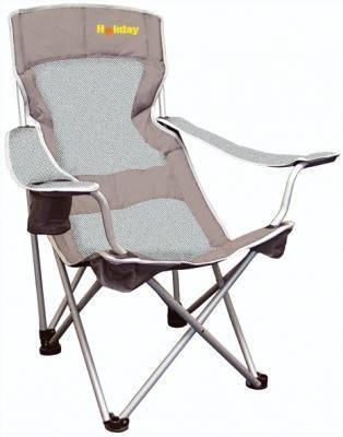 Складное кресло Holiday ALU LONG (H-2036)