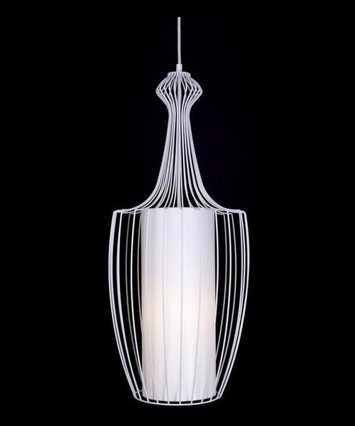 Подвесной светильник Nowodvorski LUKSOR PLUS L 8848 WH