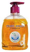 Жидкое мыло с глицерином Фитодоктор Ромашка Увлажняющее - 300 мл.