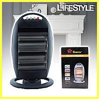 Портативний Електро обігрівач Heater MS 5951