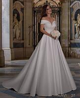 Свадебное платье модель KaVi 27