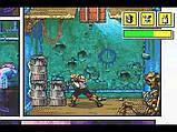Збірник ігор 3в1 Bionicle, comix zone,Lego Bionicle Matoran Adventures, фото 2