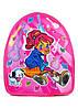 Рюкзак Девочки 11211-2-3 24х29х14см