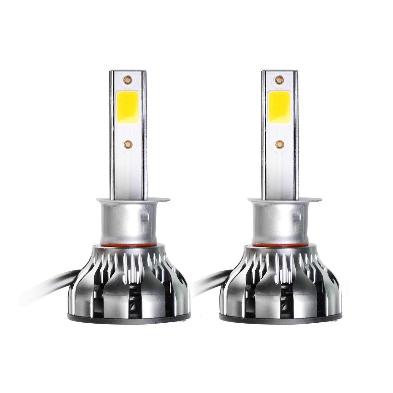 Светодиодные LED лампы MLux Grey Line H1, 26 Вт, 5000°К