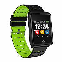 Фитнес браслет UWatch F3 Green (G101001230)