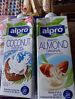Миндальное молоко ALPRO