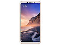 Смартфон Xiaomi Mi Max 3 4/64GB Gold (STD00419)