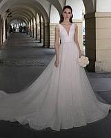 Свадебное платье модель KaVi 29