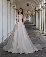 Свадебное платье модель KaVi 30