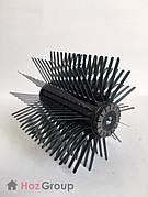 Запаска для шубомета (разбрызгивателя строительных смесей) ежик штукатурный