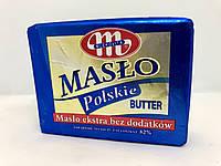 Масло Mlekovita Butter 82%