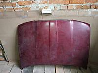№40 Б/у капот  1U0823031D для Skoda Octavia 1997 -2010