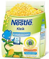 Nestle Каша безмолочная безглютеновая Кукурузная 4м+ 160г