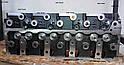 Головка блока двигателя Komatsu 4D94LE (12480 грн) YM72990011100, 729900-11100, фото 2