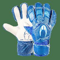 Вратарские перчатки Ho Soccer SUPREMO CLONE II NEGATIVE PACIFIC BLUE
