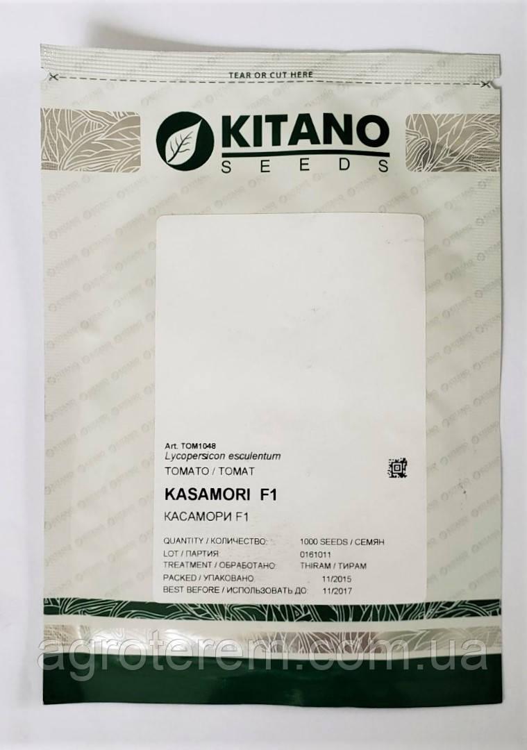 Семена томатов Касамори F1(Kasamori F1) 100с