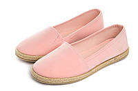Жіночі сліпони New Tlck Sleeps 41 Pink - 187316
