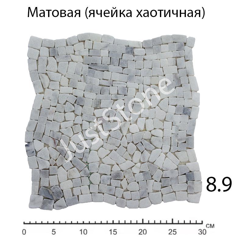 Мраморная Мозаика Grey Mix от производителя