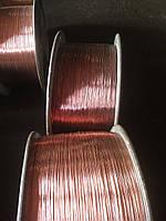 Проволока медная ф. 1,5мм -3,0 мм