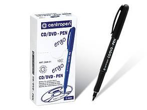 "Маркер ""Centropen"" CD-Pen (1 мм.)"