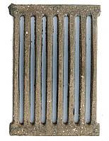 Колосниковая решетка чугунная 35 см