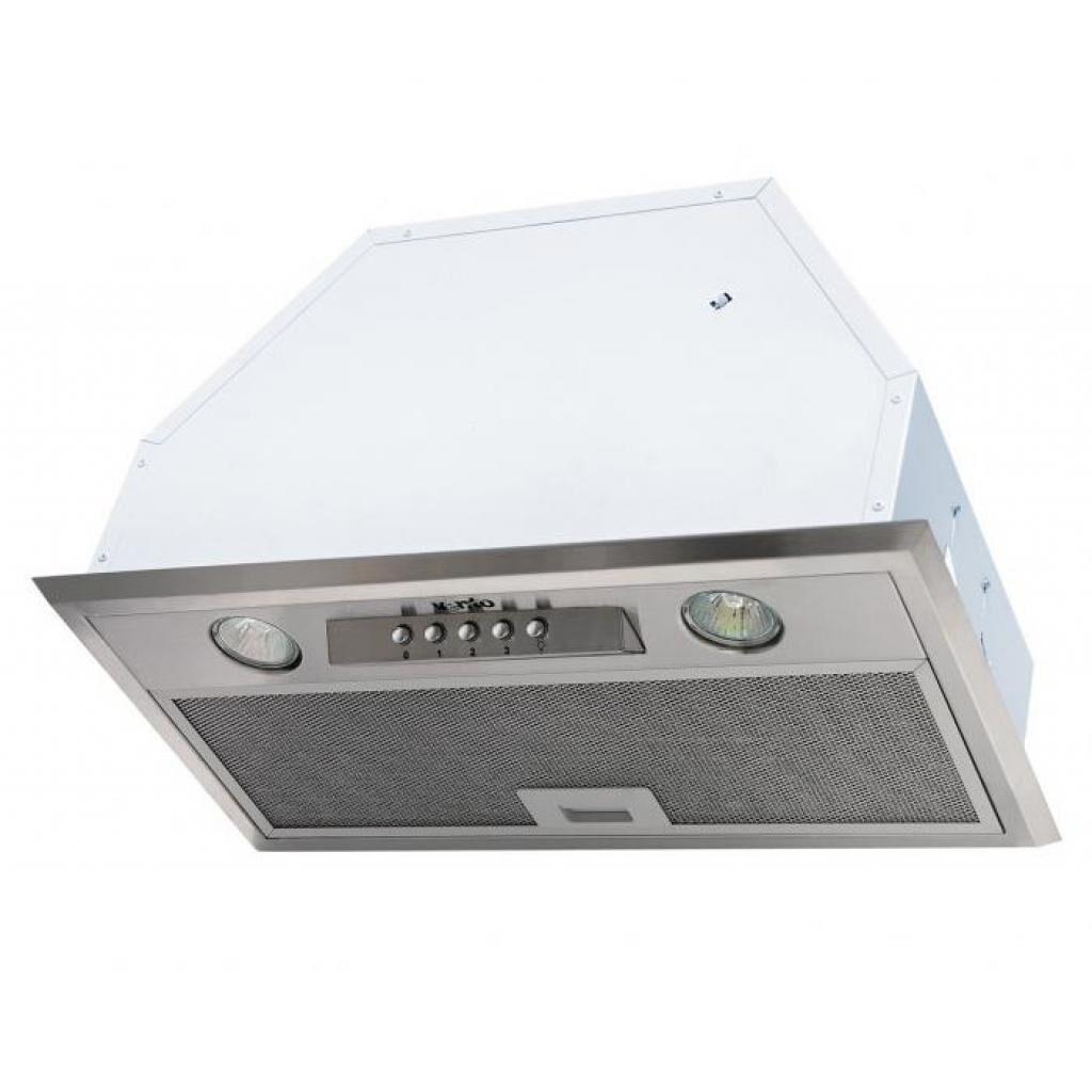 Вытяжка кухонная VENTOLUX PUNTO 60 (750) PB, фото 1