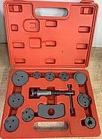Набор для быстрой замены тормозных колодок LEX 12 EL (12 элементов)