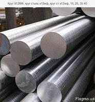 Круг сталь 60С2Аф 213040-6060ммм