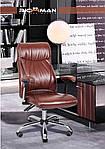 Кресло Альваро темно-коричневый, Richman, фото 6