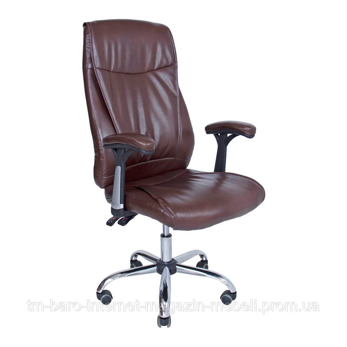 Кресло Альваро темно-коричневый, Richman