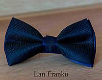 Бабочка мужская с рисунком | LAN FRANKO (Арт.: BVR0289)