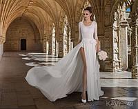 Свадебное платье модель KaVi 49