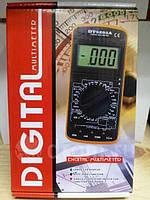Цифровой Мультиметр DT 9205A тестер вольтметр амперметр