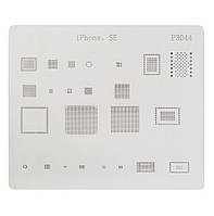 Трафарет BGA для iPhone SE (P3044)