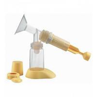 Medela Base Manual Breast Pump механический молокоотсос
