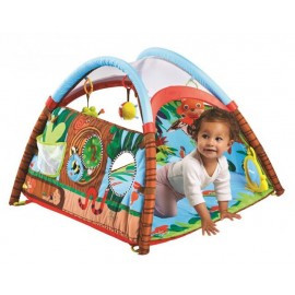 Развивающий коврик Tiny love Лесной домик 1203306830