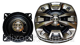 Автомобильные колонки динамики BOSCHMANN BM AUDIO XJ2-4533M2 10 см 250 Вт