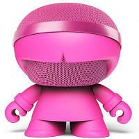 Интерактивная игрушка Xoopar Акустическая система Xboy Glow Pink (XBOY31007.24G)